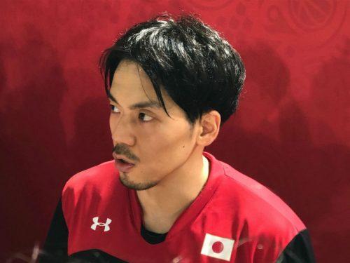 篠山竜青、W杯初戦のトルコに敗戦も…「自分たちが納得いく時間帯もあった」