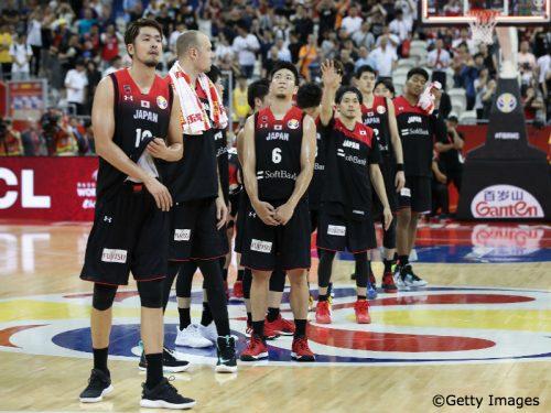 W杯1次ラウンドが終了…日本は順位決定戦でニュージーランド、モンテネグロと対戦
