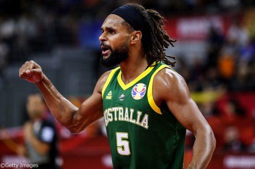 W杯4戦無敗のオーストラリア、「W杯のトロフィー獲得に集中している」とミルズ