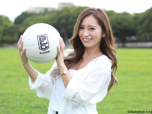 『発掘! Bリーグ女子』〜私がバスケを好きなワケ〜 第3回 熱田燿子さんの場合