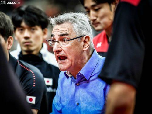 W杯4連敗を喫した日本、ラマスHC「また不甲斐ない結果に」…「1勝して終わりたい」