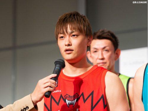 「強みは間違いなくオフェンス」…富山グラウジーズの宇都直輝、若手の成長に好感触