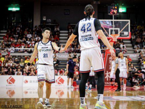 自身のプレーを模索する新キャプテン・田渡凌、横浜ビー・コルセアーズを高みに導けるか