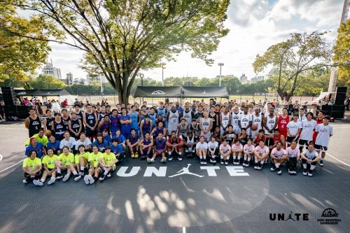 """""""ボーラー""""がストリートバスケの聖地に集結! 「ALLDAY 5ON5 BASKETBALL TOURNAMENT 2019 AUTUMN」開催"""