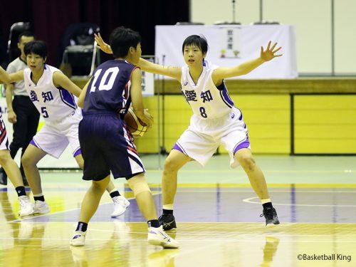 【いきいき茨城ゆめ国体】愛知の連覇に貢献した朝比奈あずさ「周りが支えてくれました」