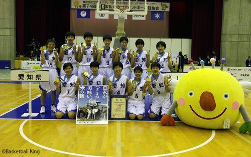【いきいき茨城ゆめ国体】高さで優位に立った愛知が大阪の追随を振り切り連覇を達成