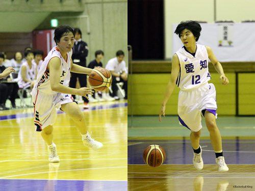 【いきいき茨城ゆめ国体】少年女子・決勝の組み合わせは愛知と大阪に