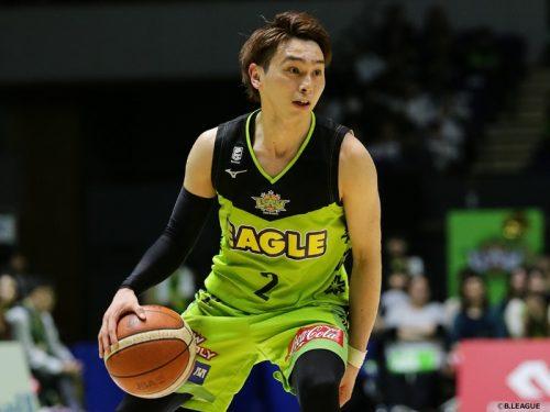 アルバルク東京がPG補強、山本柊輔を獲得「飛躍のチャンスがあると考え入団を決断」