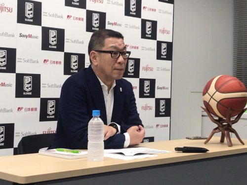Bリーグ、来季からアジア特別枠を導入…オンザコートルールの変更も決定