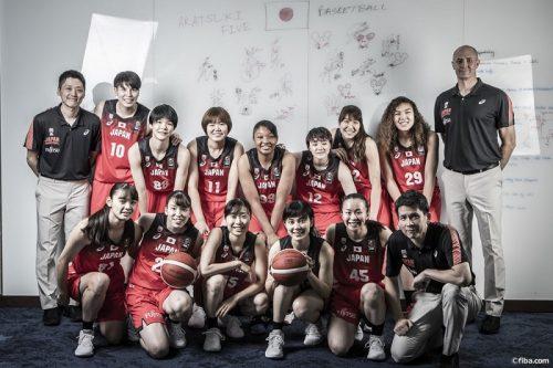 【写真特集】五輪プレ予選に挑む女子日本代表