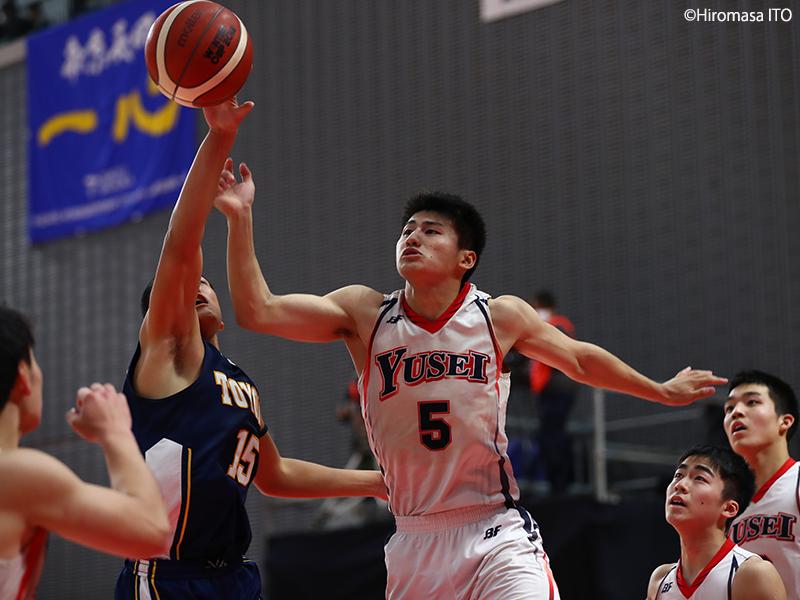 高校 福岡 バスケ