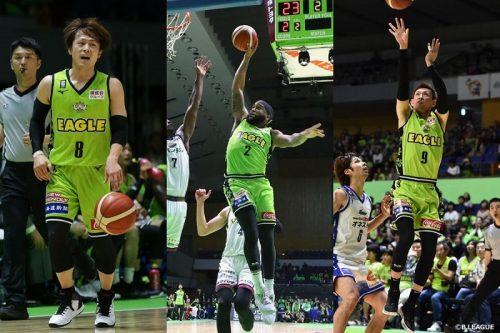 Bリーグオールスター、各コンテスト出場選手決定…レバンガ北海道から3人が参戦