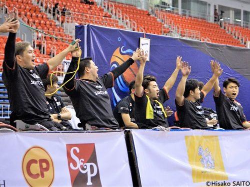 """車いすバスケ""""及川ジャパン""""、真の「全員バスケ」で証明した世界トップクラスの強さ"""