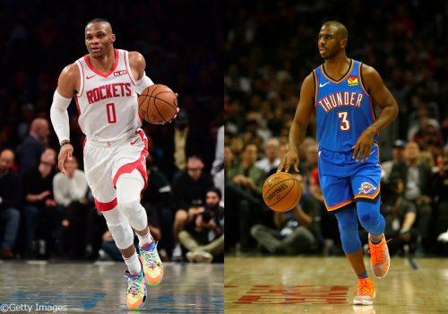 NBAで約半世紀ぶりの珍事! 毎年多くのトレードがある中、今季は4か月以上なし