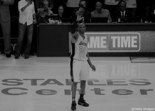 突然訪れたコービー・ブライアントの訃報、NBAコミッショナーやMJが声明文を発表