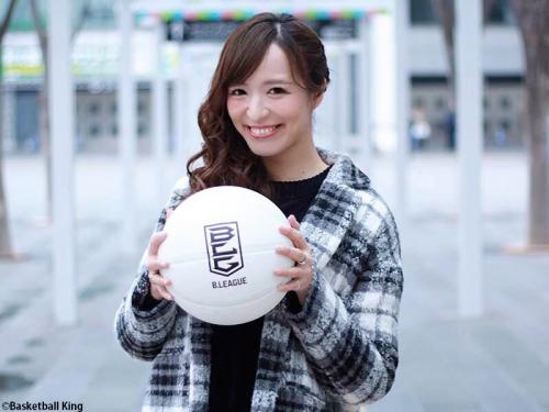 『発掘! Bリーグ女子』〜私がバスケを好きなワケ〜 第7回 eriさんの場合