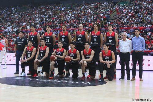 『FIBAアジアカップ2021予選Window1』チャイニーズ・タイペイ戦に向けた日本代表候補メンバー24名発表