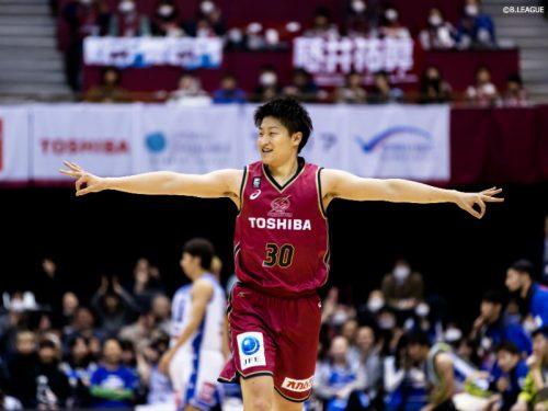 川崎ブレイブサンダース、島根スサノオマジックに100点ゲームで今季30勝到達