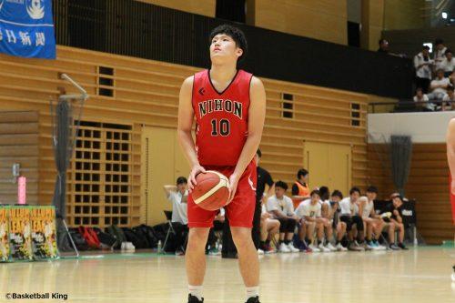 U23 3x3日本代表の杉本天昇がレバンガ北海道と特別指定選手契約締結「若さを活かしてチームに貢献する」