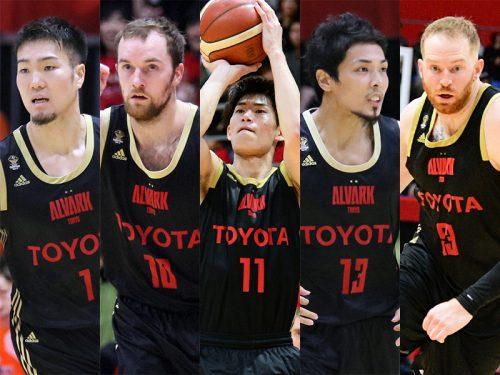 A東京の選手たちがBリーグ中止にコメント…須田侑太郎「やるべきことをやり続けられたことは誇りに思う」