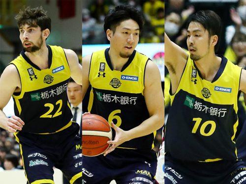 宇都宮の代表選手が東京五輪延期にコメント、比江島慎「気持ちの切り替えには難しさもありますが…」