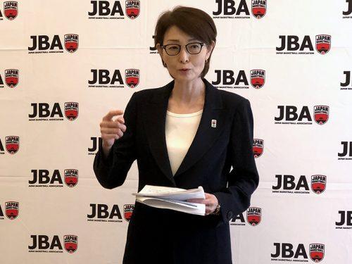 「明けない夜はありません」JBAの三屋裕子会長が東京五輪の延期についてコメント