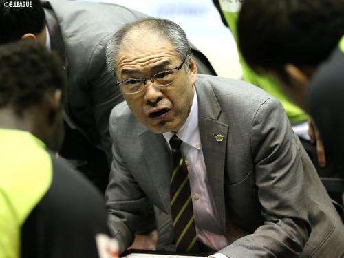 レバンガ北海道、内海知秀HCの退団を発表「情熱を持って努力し闘ってきたことは私の誇りです」
