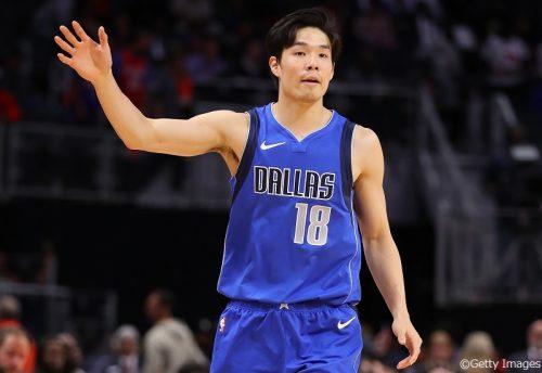 馬場雄大帰国インタビュー#1「アメリカのバスケは日本やFIBAとは違いました」