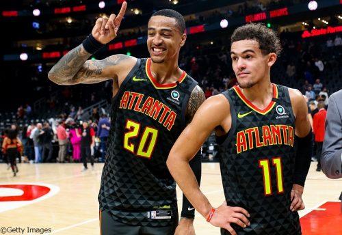 将来有望な若手を擁し、球宴後は勝率を急上昇させたホークス/2019-20NBA通信簿チーム編⑪