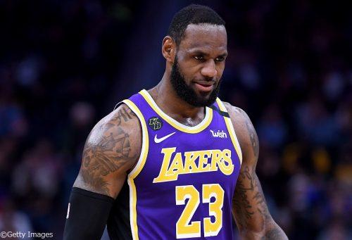 『ESPN』が現役の中から将来バスケットボール殿堂入りするNBA選手たちを予想