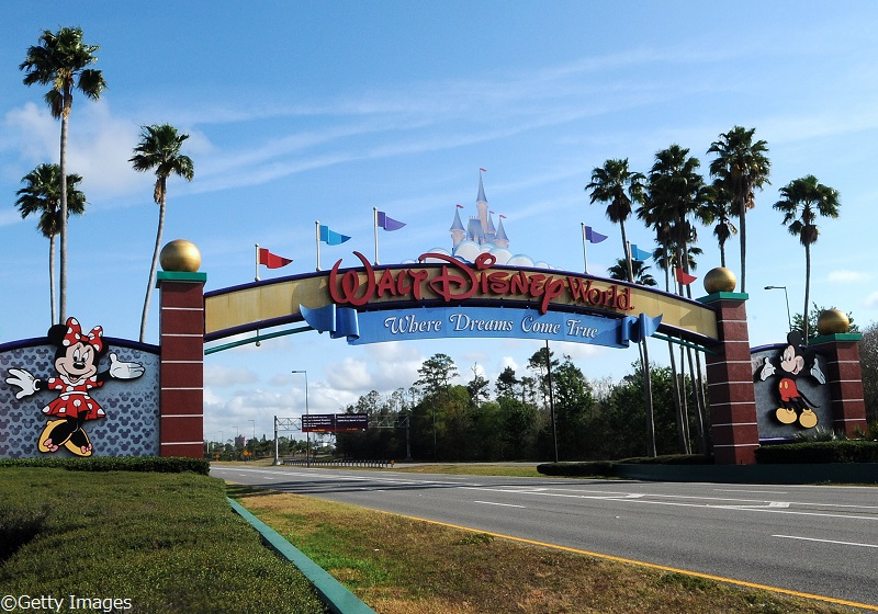 ディズニー 再開 フロリダ