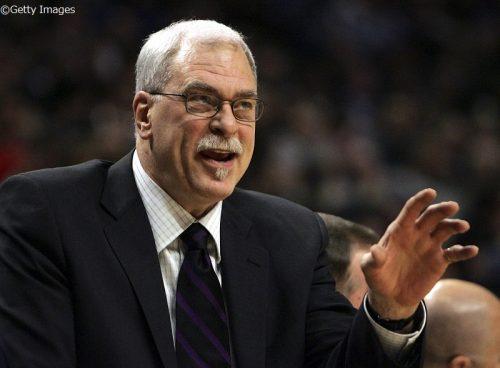 現在NBAでHCを務めるコーチ陣が名将フィル・ジャクソンを絶賛「彼はコーチ界のG.O.A.T.だ」