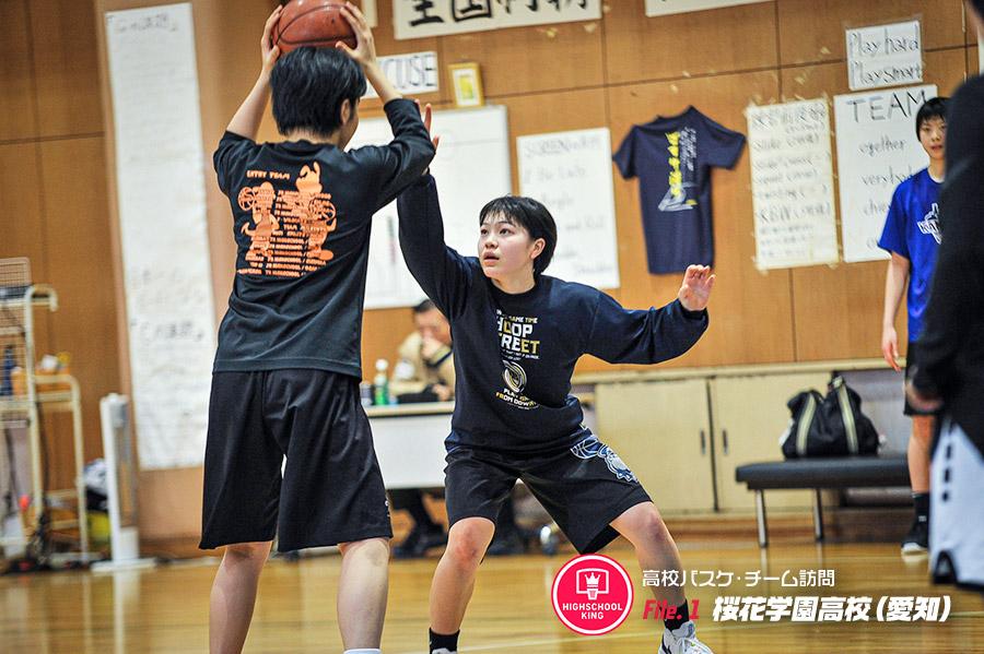 【チーム訪問】令和でも強さを維持し続ける高校女子界の常勝軍団・桜花学園