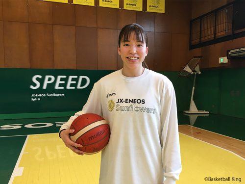 【トッププレーヤーの高校時代】林咲希「自主練習の楽しさを知った」精華女子高校時代(前編)