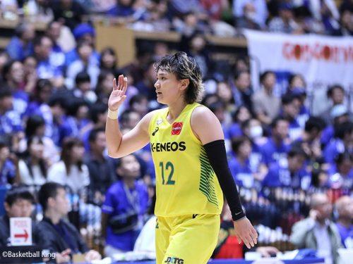 吉田亜沙美ら新たに7名が追加。Wリーグが最新の自由契約選手を発表