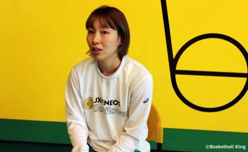 【トッププレーヤーの高校時代】宮崎早織「最後の試合で、やりたかったバスケットをようやく出せた」(後編)