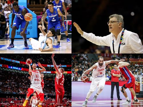 ラマスHC率いるアルゼンチンと激突!あと一歩のところで勝ち切れないアジアの戦いぶりは【FIBA CLASSIC GAMEアジア編】