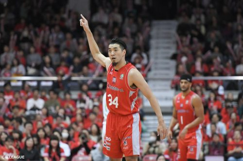 千葉ジェッツ、前主将・小野龍猛との契約満了を発表…今季は27試合に出場