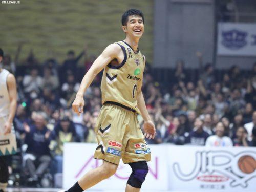 琉球ゴールデンキングス、経験豊富な石崎巧と契約継続…今季は41試合に出場