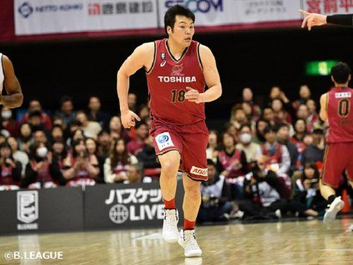 川崎ブレイブサンダース、林翔太郎や鎌田裕也ら計4選手との契約満了を発表