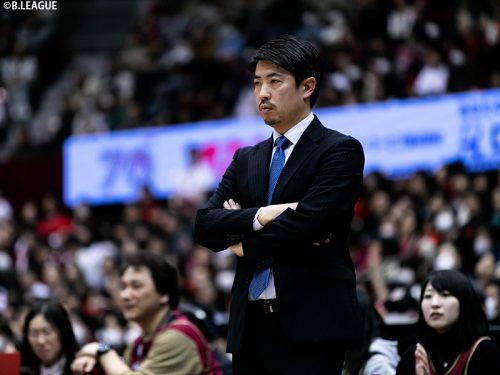 新人ヘッドコーチが「BE READY」に込めた想いとは〜川崎・佐藤賢次インタビュー