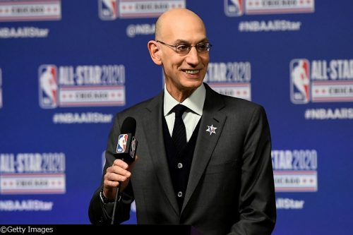 "NBAは6月下旬に""今季2度目""のトレーニングキャンプ、7月に5試合前後を計画中か"