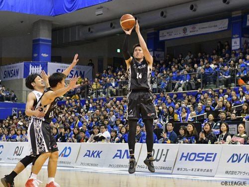 4年連続でベスト5、FT賞を獲得した金丸晃輔「今までとは違う経験ができた特別な年」を振り返る