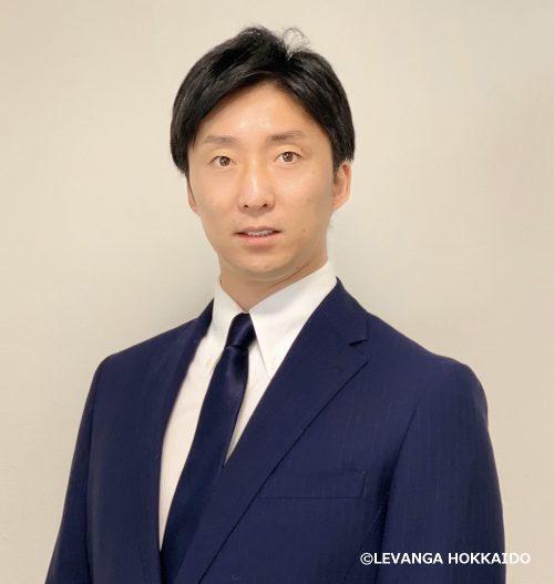 レバンガ北海道、宮永雄太がヘッドコーチに就任「速い展開のバスケットを目指していきたい」