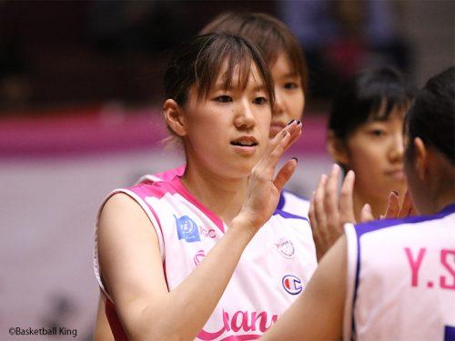 日本代表の本川紗奈生がデンソーへ移籍。Wリーグが最新の自由契約選手リストを発表