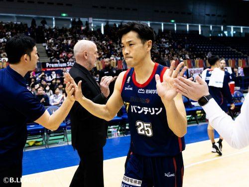 横浜ビー・コルセアーズ、ベテランの竹田謙と契約継続「自分ができることに全力で取り組む」