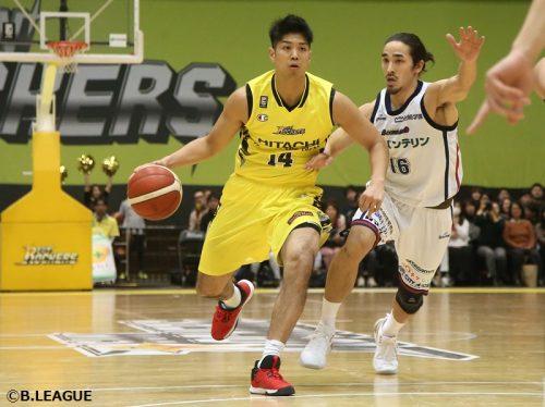 3×3日本代表候補の杉浦佑成がTOKYO DIMEと契約合意