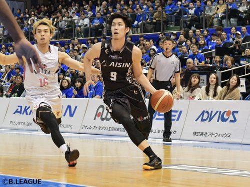 横浜ビー・コルセアーズが森川正明を獲得「良い意味で期待を裏切る活躍をしたい」