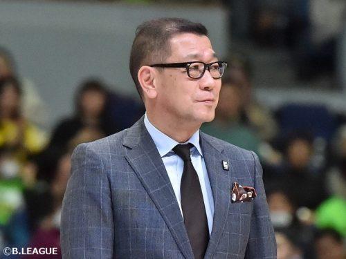 大河正明チェアマンが6月30日付で辞任の意向を発表、後任は千葉ジェッツ代表取締役会長の島田慎二氏
