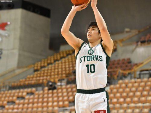 横浜ビー・コルセアーズ、地元出身の須藤昂矢と契約合意…昨季は西宮ストークスに在籍